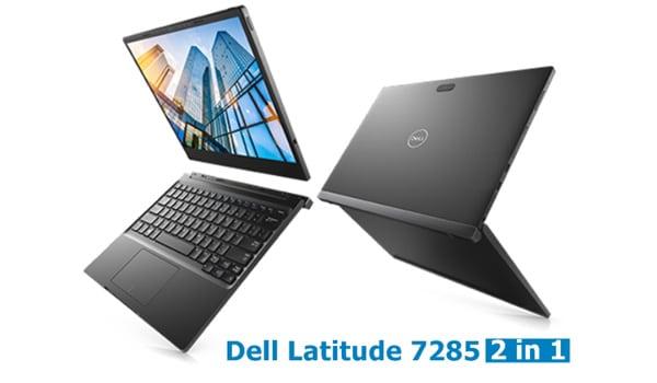 spesifikasi laptop Dell terbaru