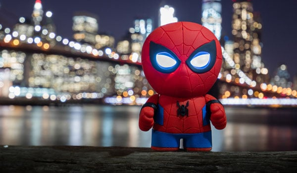 Sphero Interactive Spider-Man