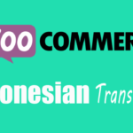 Translate Woocommerce ke Bahasa Indonesia