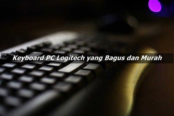 Keyboard PC yang Bagus