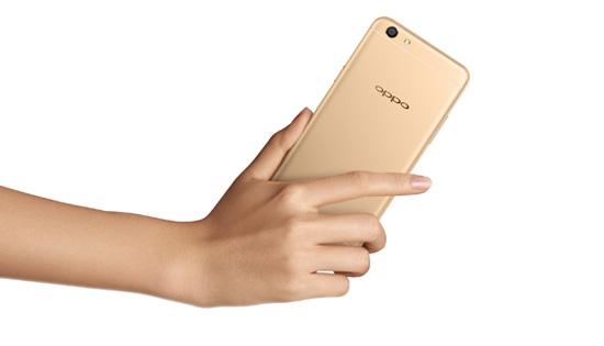 Smartphone Oppo A77