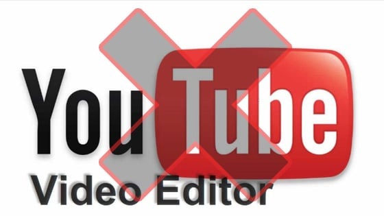 video editor Youtube