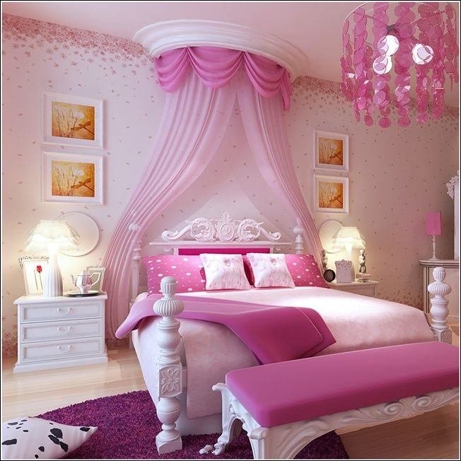 ide dekorasi kamar tidur