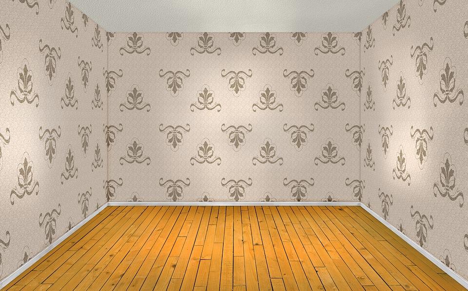 Desain Wallpaper Yang Manis Untuk Ide Dekorasi Kamar Tidur Perempuan
