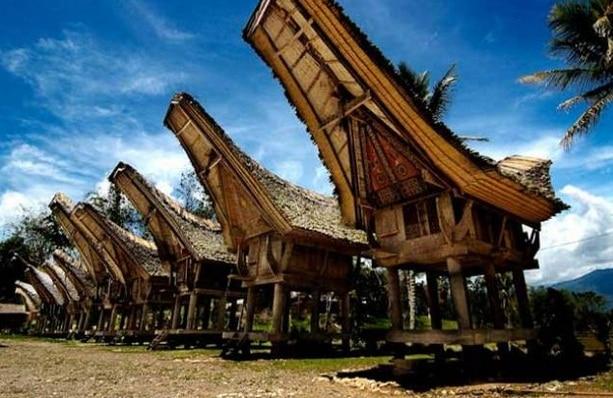 Tempat Wisata yang Paling Banyak dikunjungi