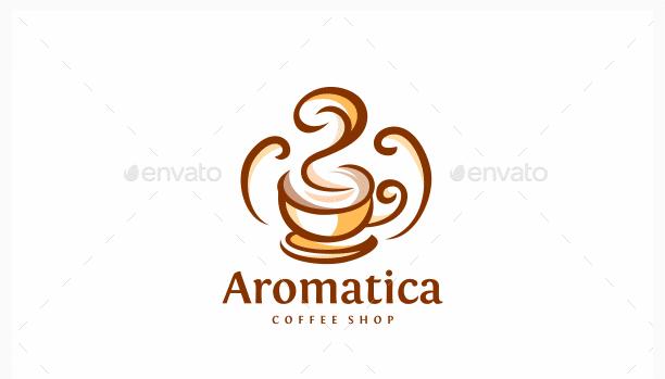 Logo yang Cocok Untuk Bisnis Coffee Shop
