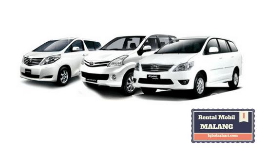 Rental mobil malang termurah