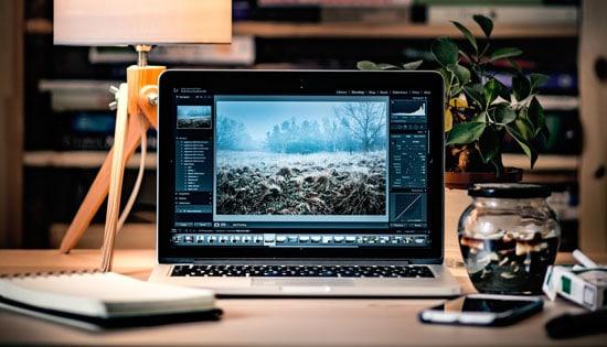 Software Video Editor