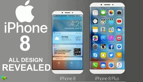 iPhone 8 Plus Meledak