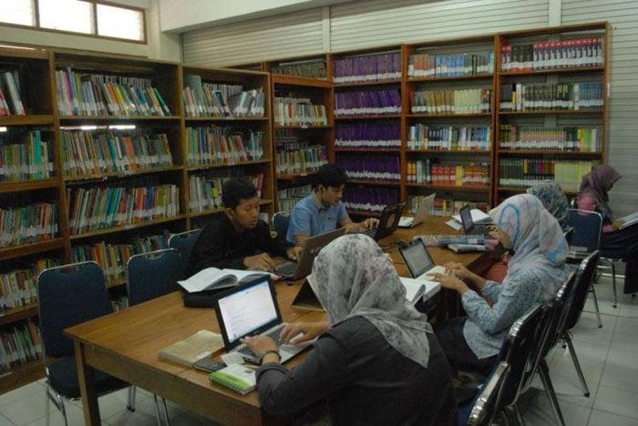 Karakteristik Netizen Indonesia