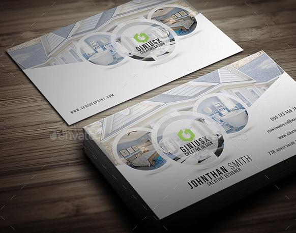 3 Business Card Terbaik