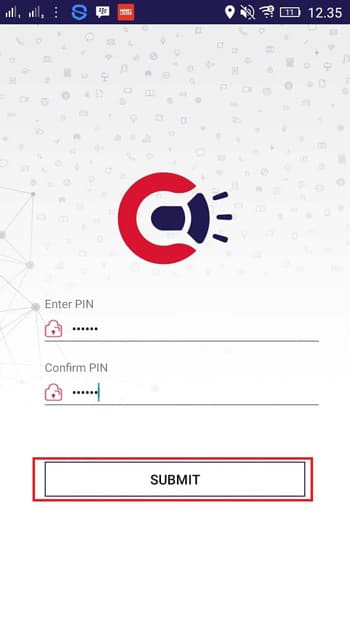 Aplikasi Android Connect adlinks