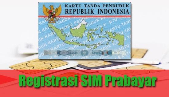 Cara Registrasi SIM Belum Punya KTP