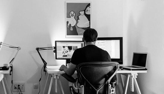 Menjadi Full Time Blogger