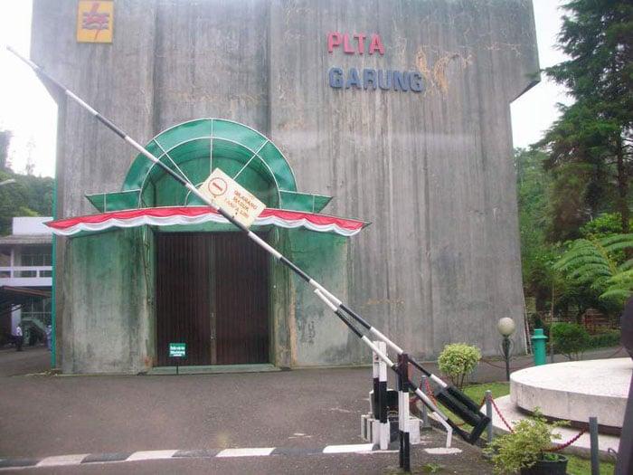 Wisata Telaga Menjer