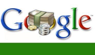 Pendapatan Google