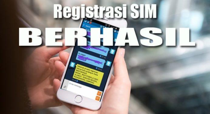 Registrasi Kartu Sim Gagal Jangan Panik Coba Cara Ini Terbukti Berhasil
