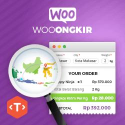 lugin WordPress Untuk Toko Online