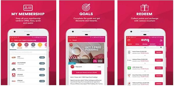 Aplikasi Penghasil Pulsa Gratis Terbukti Membayar