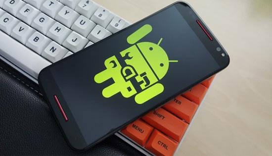 Awal sejarah android