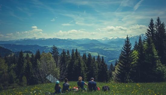 Manfaat wisata alam