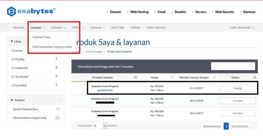 domain TLD Net Gratis