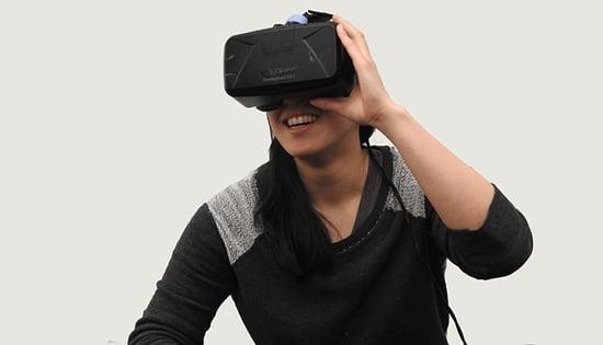 Dampak Teknologi Virtual Reality