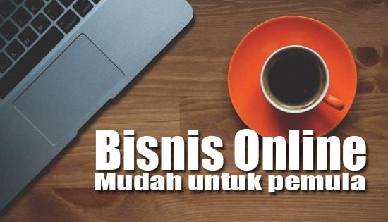Jenis Bisnis Online Yang Mudah dilakukan, Menguntungkan ...