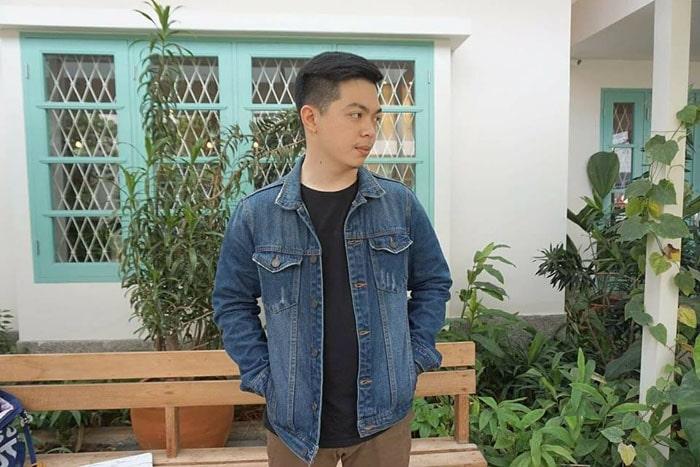 Kisah Sukses Rico Huang