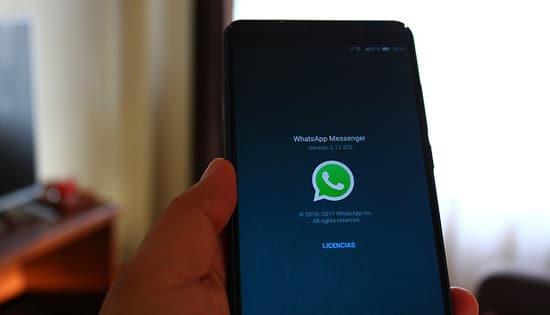 Melihat Pesan WhatsApp Yang Dihapus