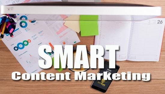 Konten Marketing Pintar