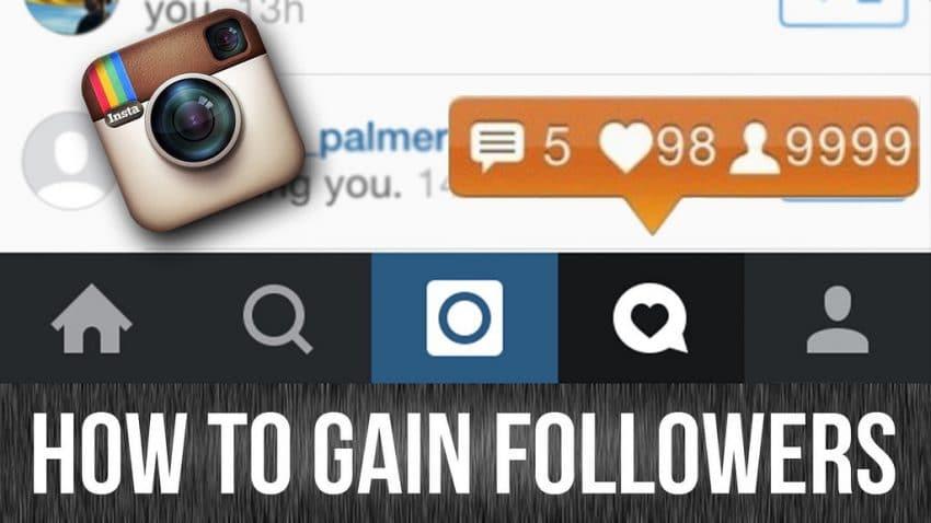 Gampang Promosi di Instagram