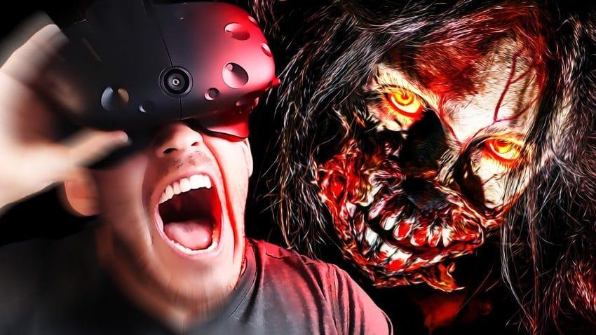 Dampak Yang Diberikan Teknologi Virtual Reality Kepada Manusia