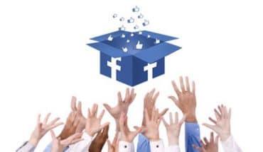 meningkatkan jangkauan fanpage facebook