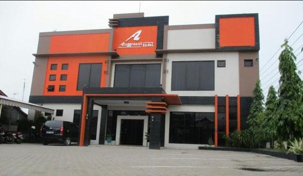 Salah Satu Hotel Milik Muhadi Setiabudi
