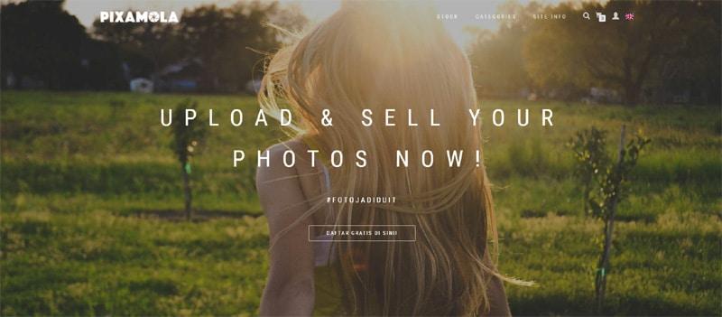 Menghasilkan Uang Dari Hasil Fotografi