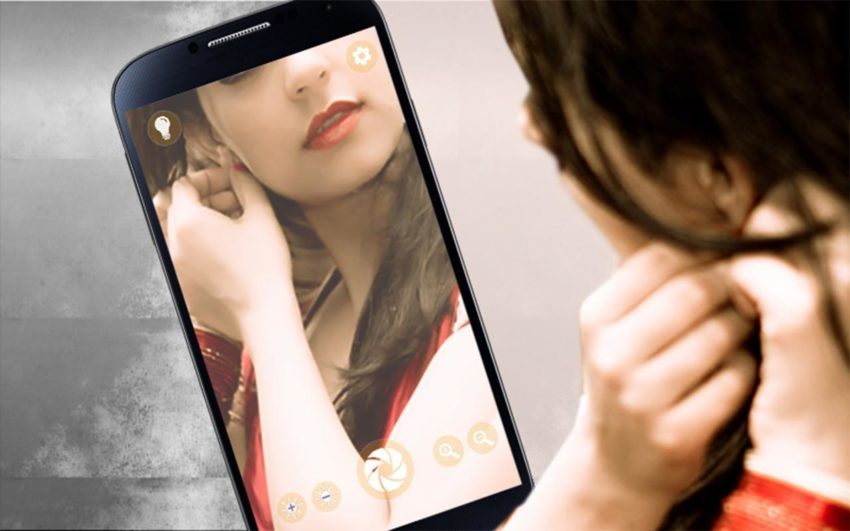 5 Fungsi Dari Kamera Depan Yang Bukan Hanya Untuk Selfie