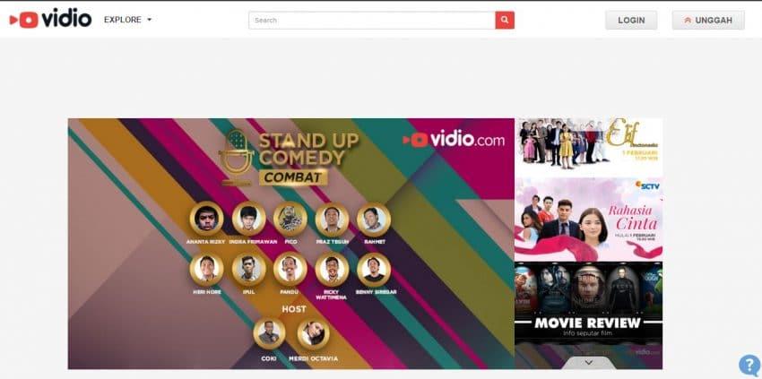 4 rekomendasi website yang mau membayar hasil video kamu
