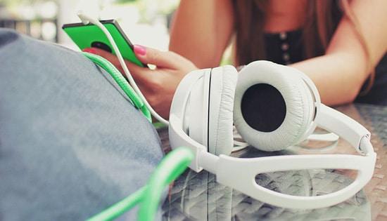 Situs Penyedia Audio Gratis