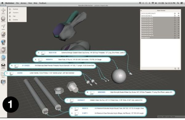 software 3d modeling gratis