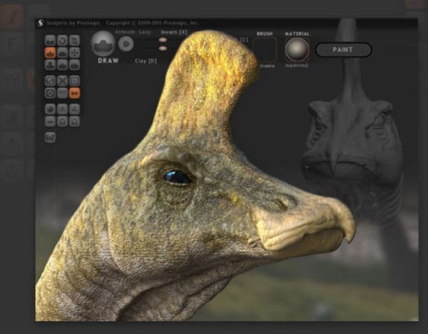 software 3d modeling gratis