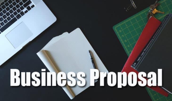 Membuat Proposal Bisnis Profesional