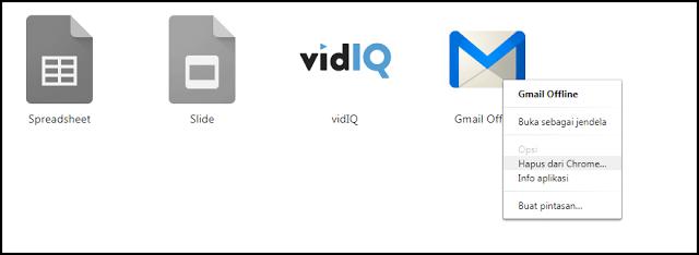 Cara Menggunakan Gmail Offline 5