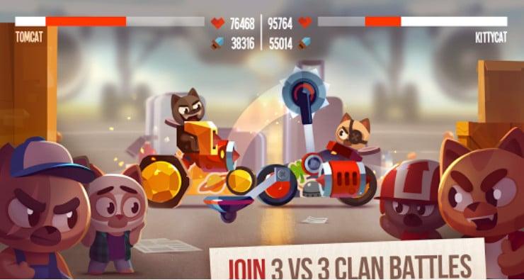 Game terbaik Android 2017
