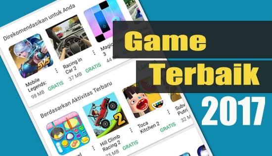 Game terbaik android versi google