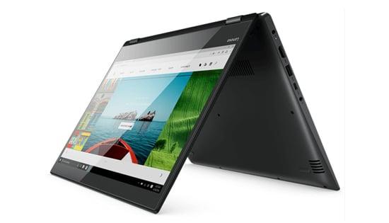 Laptop Canggih dengan Sensor Fingerprint