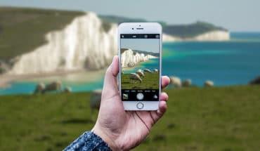Menjual Foto Smartphone