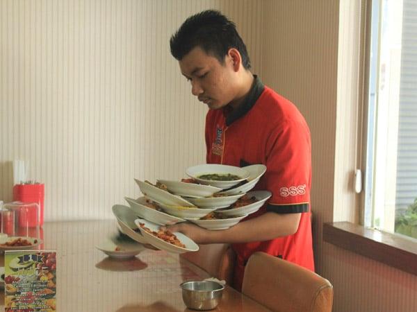 Pekerjaan di Indonesia