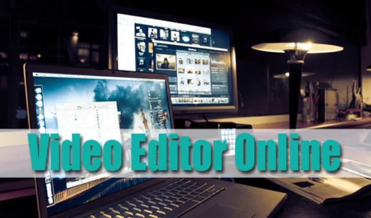 video editor online gratis