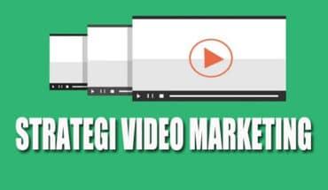 strategi video marketing